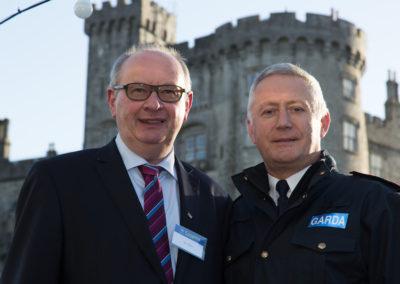 AEJ Annual International Congress Kilkenny 2016