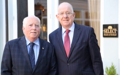 Brexit: Real UK leaders must stand up says AIB Chairman Richard Pym