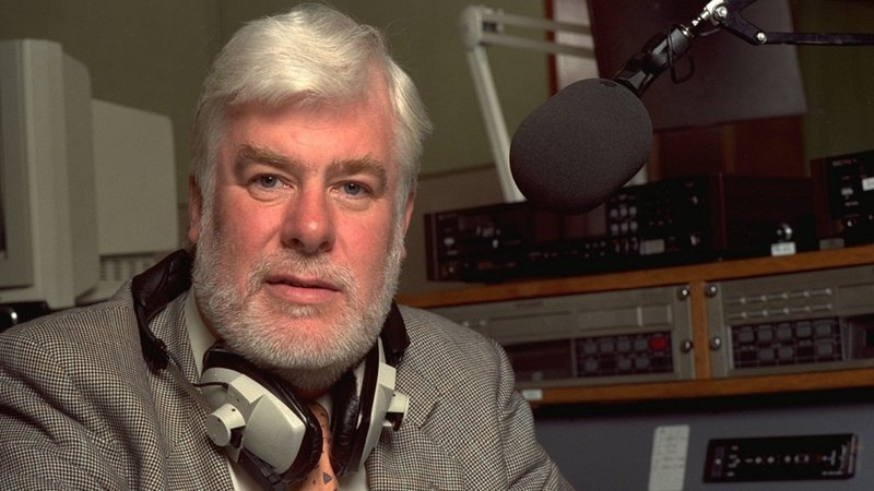 RODNEY RICE, AEJ MEMBER, RTÉ JOURNALIST AND ADVOCATE OF THE DISPOSSESSED